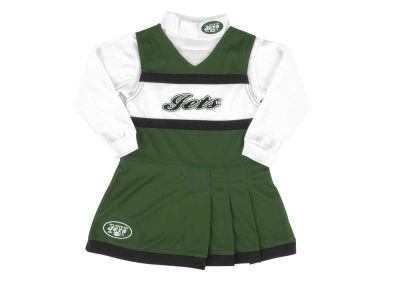Outerstuff NFL Infant Turtleneck Cheerleader