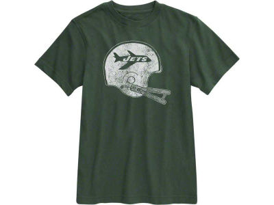 Outerstuff NFL Youth Sketch Helmet T-Shirt
