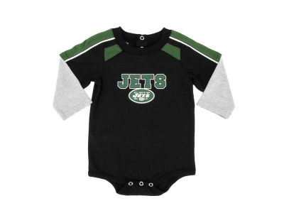 Outerstuff NFL Infant Long Sleeve Creeper And Pant Set