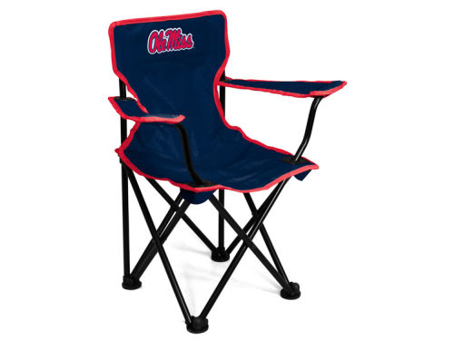 Mississippi Rebels Logo Chair Toddler Chair
