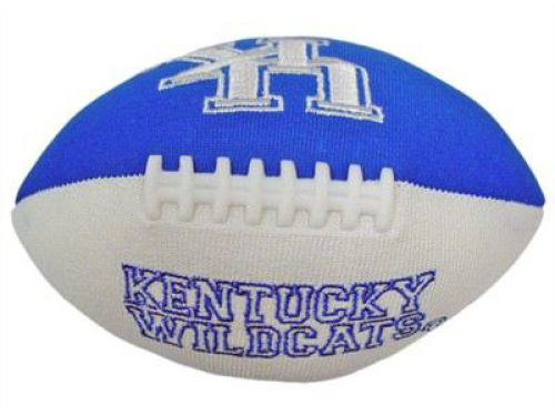 Kentucky Wildcats NCAA Talking Football