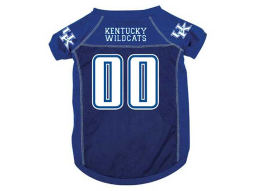 Kentucky Wildcats Pet T-Shirt