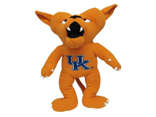 Kentucky Wildcats The Northwest Company Mascot Pillow