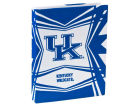 Kentucky Wildcats NCAA Stretchable Book Cover Knick Knacks