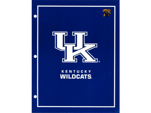 Kentucky Wildcats 2-Pocket Portfolio
