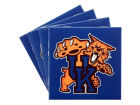 Kentucky Wildcats Stone Coaster Set 4 Pack Kitchen & Bar