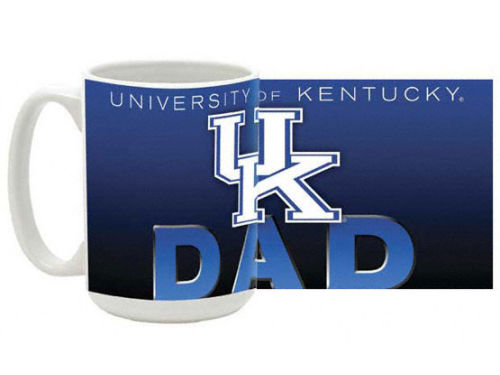 Kentucky Wildcats 15oz DAD Mug