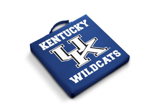 Kentucky Wildcats Stadium Seat Cushion-Logo
