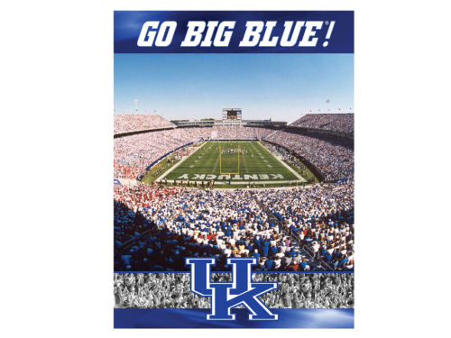 Kentucky Wildcats 550 Piece Puzzle