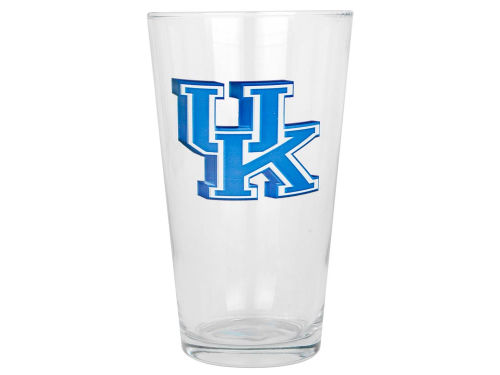 Kentucky Wildcats Rocks Glass 11oz Double