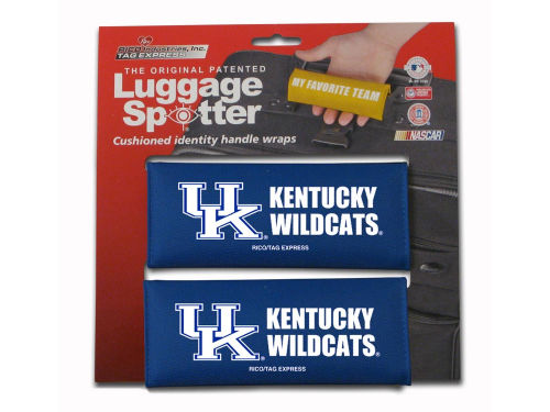 Kentucky Wildcats Rico Industries Luggage Spotter