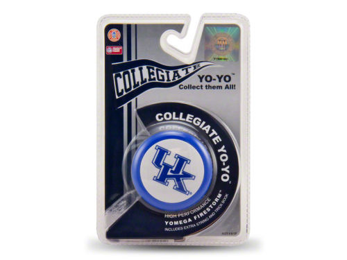 Kentucky Wildcats Rico Industries Yo-Yo-Rico