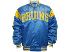 UCLA Bruins NCAA Big League Satin Jacket Jackets