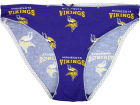 Minnesota Vikings College Concepts NFL Womens Supreme Panty Underwear