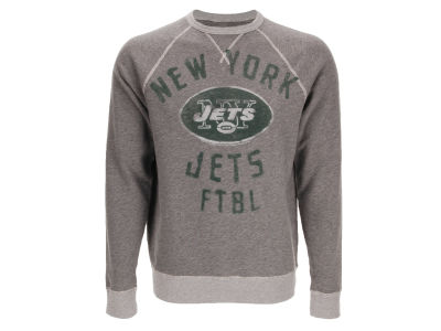 NFL Vintage French Terry Crew Sweatshirt