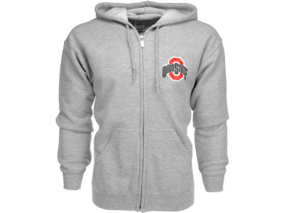 NCAA Zip Hoody