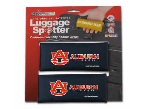 Auburn Tigers Rico Industries Luggage Spotter