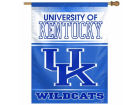 Kentucky Wildcats Wincraft Vertical Flag Flags & Banners