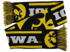 Iowa Hawkeyes Team Beans Team Stripe Scarf Knick Knacks