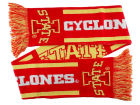 Iowa State Cyclones Team Stripe Scarf Knick Knacks