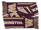 Washington Huskies Team Beans Team Stripe Scarf Knick Knacks