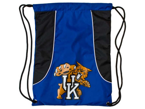 Kentucky Wildcats Team Beans Team Drawstring Backpack