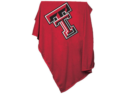 Texas Tech Red Raiders NCAA Sweatshirt Blanket