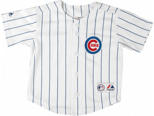 Chicago Cubs Kids MLB Replica Jersey 2012