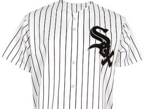 Chicago White Sox Kids MLB Replica Jersey 2012