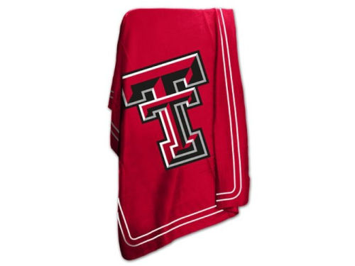 Texas Tech Red Raiders NCAA Classic Fleece Blanket