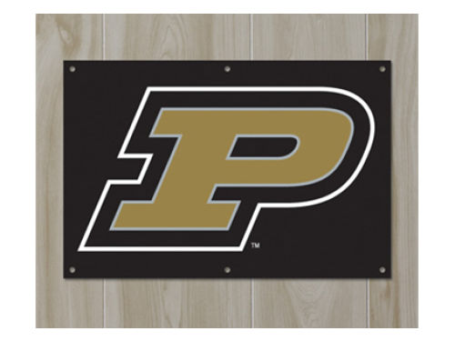 Purdue Boilermakers Flag Fan Banner 2'x3'