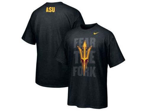 Arizona State Sun Devils Haddad Brands NCAA Kids Student Body T-Shirt
