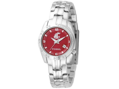 Washington State Cougars NCAA Ladies Sport Watch