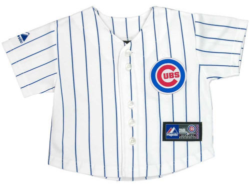 Chicago Cubs MLB Replica Jersey