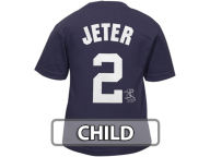 MLB Kids Name & Number T-Shirt T-Shirts