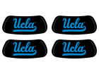 UCLA Bruins 2 Pair Eyeblack Sticker Gameday & Tailgate