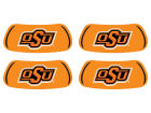 Oklahoma State Cowboys 2 Pair Eyeblack Sticker Gameday & Tailgate