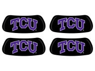2 Pair Eyeblack Sticker Gameday & Tailgate