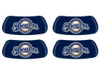 Milwaukee Brewers 2 Pair Eyeblack Sticker Gameday & Tailgate