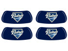 San Diego Padres 2 Pair Eyeblack Sticker Gameday & Tailgate