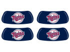 Minnesota Twins 2 Pair Eyeblack Sticker Gameday & Tailgate