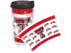 Texas Tech Red Raiders Tervis Tumbler 16oz Wrap Tumbler With Lid Gameday & Tailgate