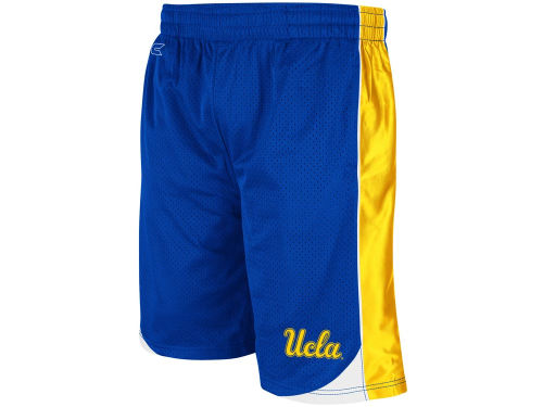 UCLA Bruins Colosseum NCAA Vector Shorts
