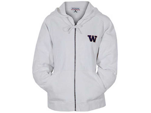 Washington Huskies Antigua NCAA Womens Anti Hoody