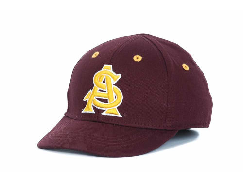 Arizona State Sun Devils Top of the World NCAA Little One-Fit Cap Hats