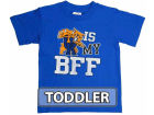 Kentucky Wildcats NCAA Toddler BFF T-Shirt T-Shirts