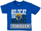 Kentucky Wildcats NCAA Toddler Hero T-Shirt T-Shirts
