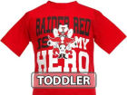 Texas Tech Red Raiders NCAA Toddler Hero T-Shirt T-Shirts