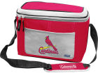 St. Louis Cardinals 12 Can Soft Sided Cooler BBQ & Grilling