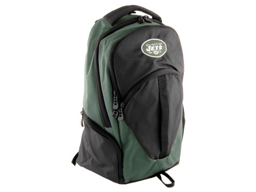 New York Jets Reebok Basic Backpack